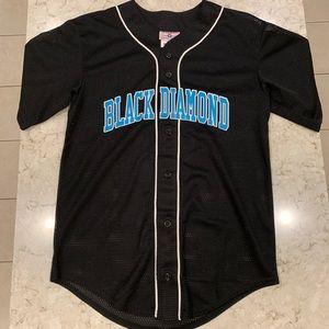 Tops - Cheer Athletics Black Diamond Jersey